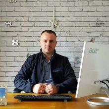 Artis Ivanovs | Eco Tank Solutions